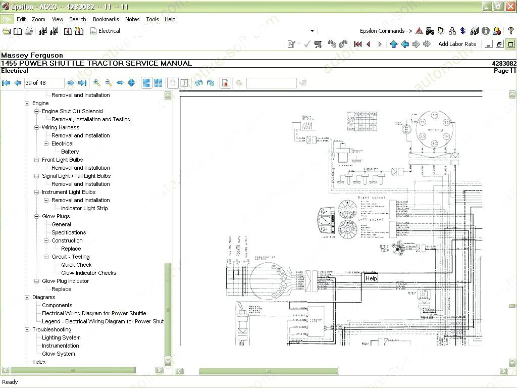 Amazing Te20 Ferguson Tractor Wiring Diagram Useful Bits T20 Zenith Bulletin Wiring Cloud Overrenstrafr09Org