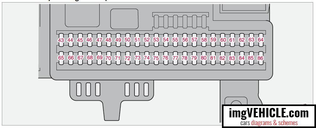 Sensational Volvo Fuse Box Basic Electronics Wiring Diagram Wiring Cloud Mousmenurrecoveryedborg