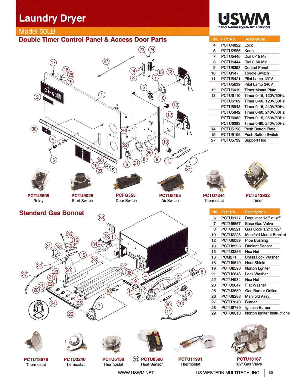 Sensational Cissell Dryer Wiring Diagrams Basic Electronics Wiring Diagram Wiring Cloud Gufailluminateatxorg