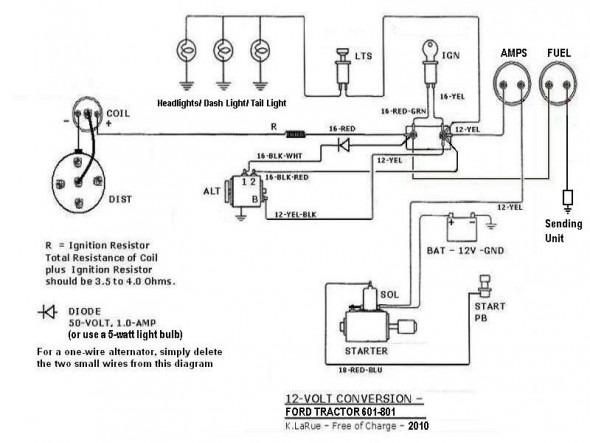 ford 2000 diesel tractor wiring diagram | unix wiring diagrams entrance  wiring diagram library