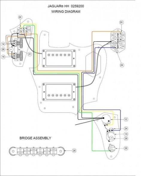 CK_7145] Fender Hh Strat Wiring Diagram Schematic WiringDenli Kweca Benkeme Mohammedshrine Librar Wiring 101