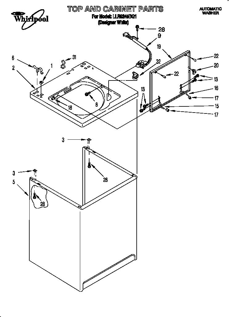 whirlpool dryer schematic wiring diagram dx 7483  whirlpool duet washing machine wiring diagrams in  whirlpool duet washing machine wiring