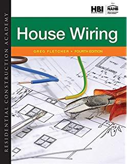 Fabulous Residential Construction Academy House Wiring Gregory W Fletcher Wiring Cloud Icalpermsplehendilmohammedshrineorg