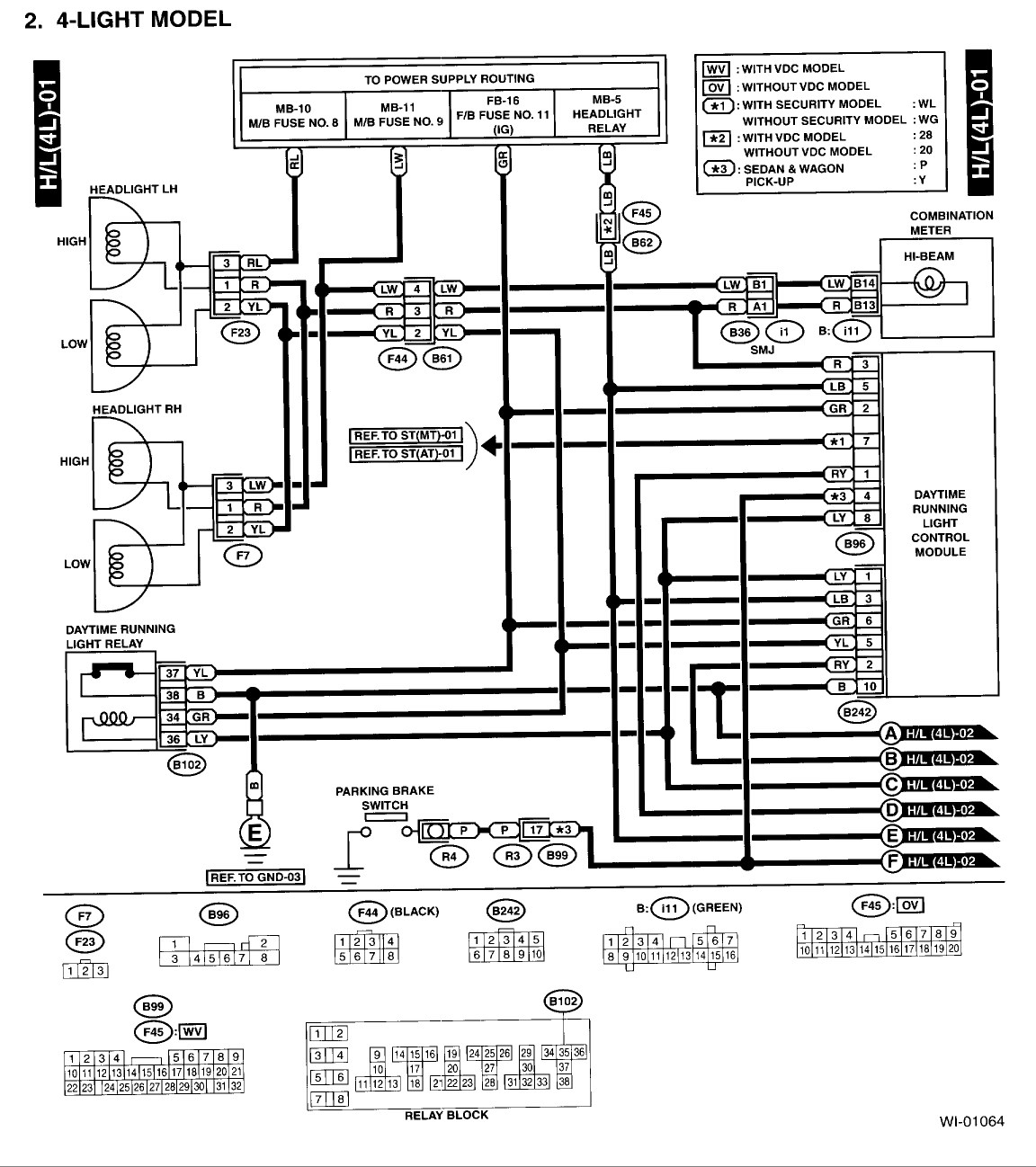 Sti Wiring Diagram - ghirardellimarco.it cable-grind - cable -grind.ghirardellimarco.itghirardellimarco.it
