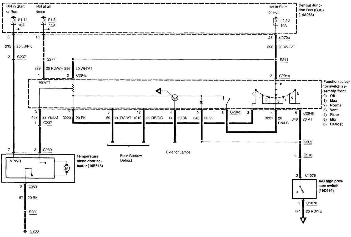 2003 Expedition Wiring Schematic Wiring Diagram Report1 Report1 Maceratadoc It