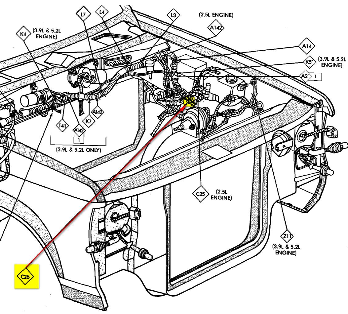 ZS_4277] 94 Dodge Magnum Wiring Diagram Schematic WiringNdine Aryon Hapolo Mohammedshrine Librar Wiring 101