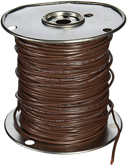 Excellent Southwire 64168845 18 3 500 Feet 3 Conductor Thermostat Wire 18 Wiring Cloud Uslyletkolfr09Org
