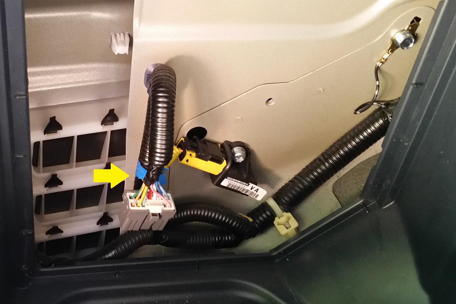 Honda Pilot Trailer Wiring Diagram