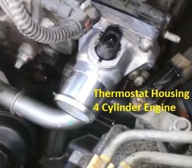Fantastic Chevy Cruze Coolant Leak Symptoms And Repair Wiring Cloud Domeilariaidewilluminateatxorg