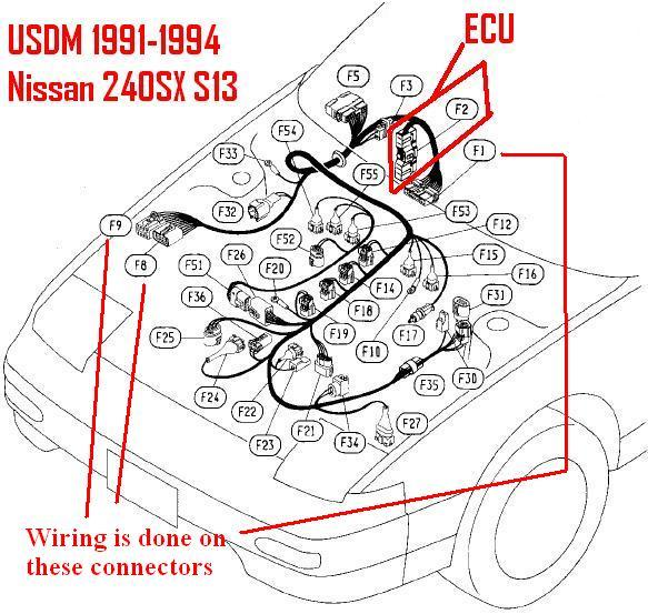 [DVZP_7254]    | Ka24e Engine Wiring Diagram |  |