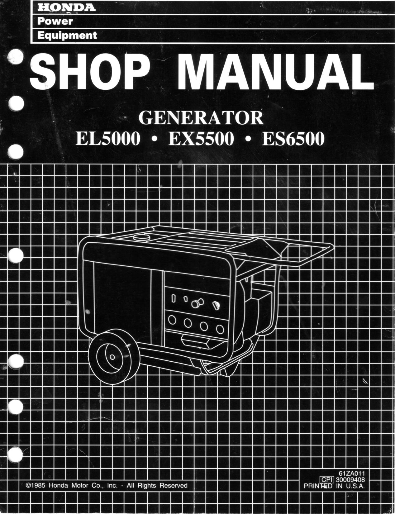 honda ex5500 wiring diagram br 3404  honda ex5500 wiring diagram  br 3404  honda ex5500 wiring diagram