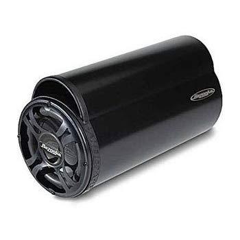 Strange Amazon Com Bazooka Bta6100 Bt Series 6 Inch 100 Watt Amplified Tube Wiring Cloud Hemtegremohammedshrineorg
