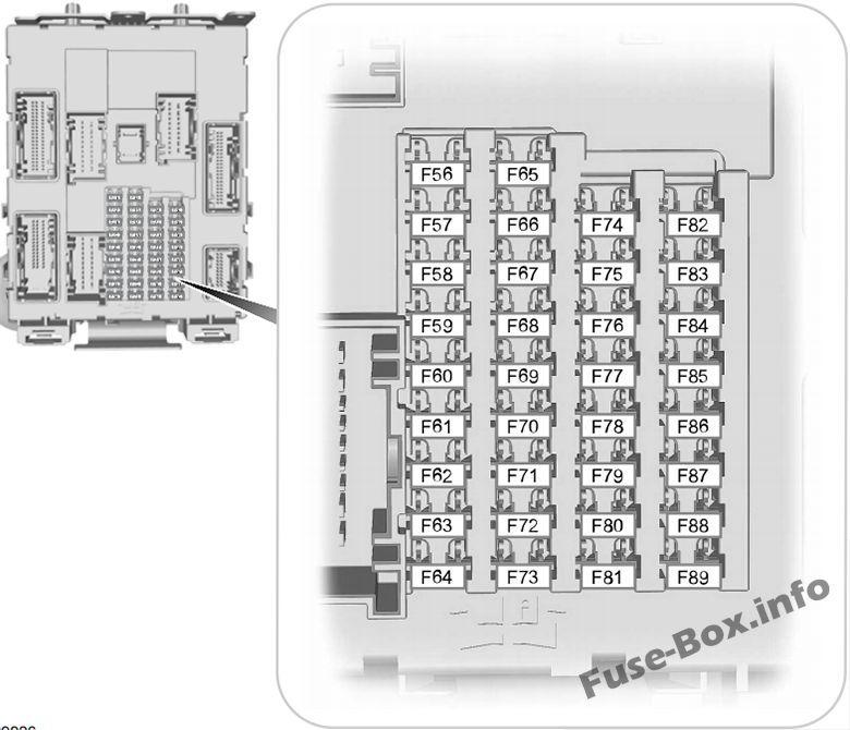 Tn 8054 2013 Ford Focus Fuse Diagram Interior Download Diagram
