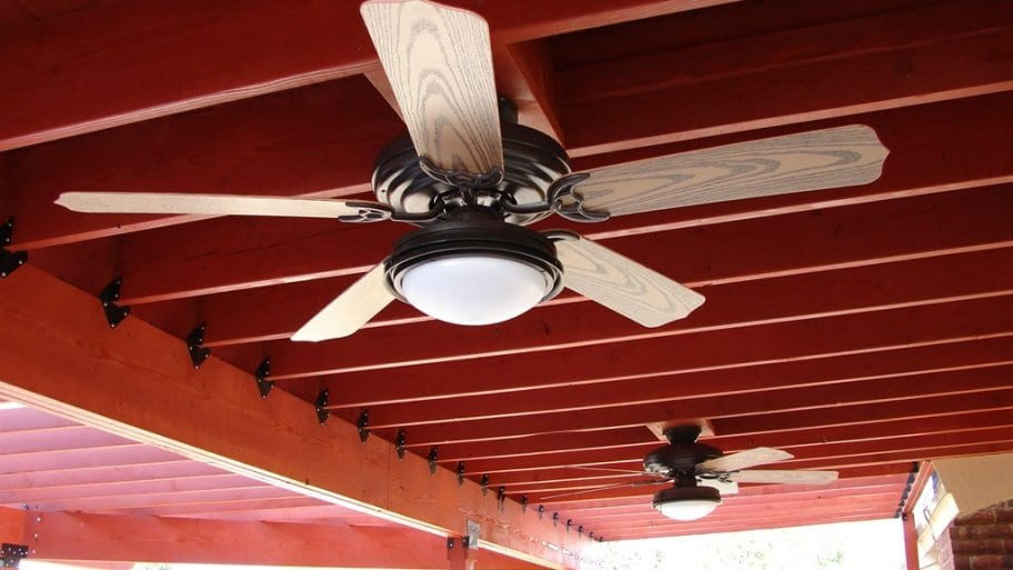 Excellent How Much Does Ceiling Fan Installation Cost Angies List Wiring Cloud Licukaidewilluminateatxorg