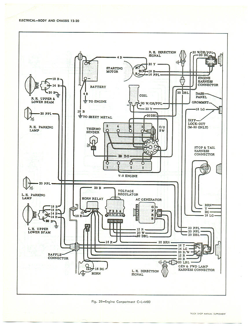 [SCHEMATICS_44OR]  WH_5148] 1966 C10 Wiring Harness Free Diagram | 1966 Chevy Truck Wiring Schematic |  | Exmet Vesi Lectr Antus Mentra Mohammedshrine Librar Wiring 101