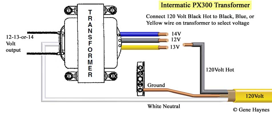 Cd 0871 Wiring A Transformer 240 120vac Download Diagram