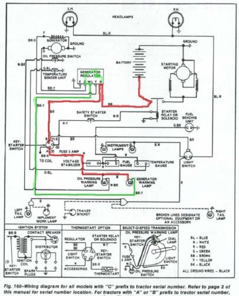 satoh beaver tractor alternator wiring diagram - wiring diagram options  procedure-level - procedure-level.vimercateseoreno.it  vimercatese oreno