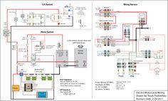 Astonishing 54 Best Wiring Diagram Images Electric Cars Electric Circuit Wiring Cloud Xempagosophoxytasticioscodnessplanboapumohammedshrineorg