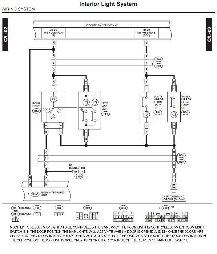 Hx 0739 2002 Wrx Headlight Wiring Diagram Free Diagram