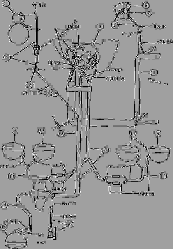 Jd 4010 Wiring Diagram | schematic and wiring diagram