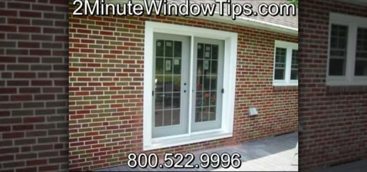 Strange How To Install Patio Doors In A Brick Wall Construction Repair Wiring Cloud Xempagosophoxytasticioscodnessplanboapumohammedshrineorg