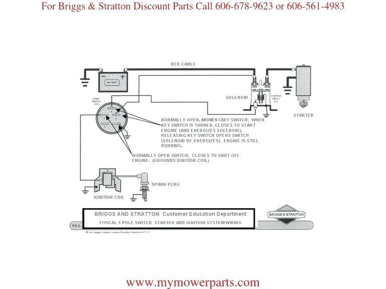 TV_6303] Briggs And Stratton Solenoid Wiring Free DiagramHyedi Kicep Mohammedshrine Librar Wiring 101