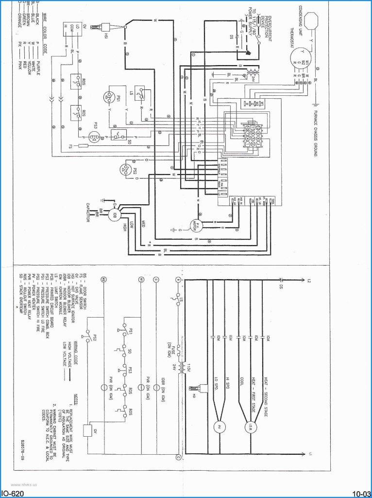heil ac wiring diagram  truck lite 7 pin wire harness