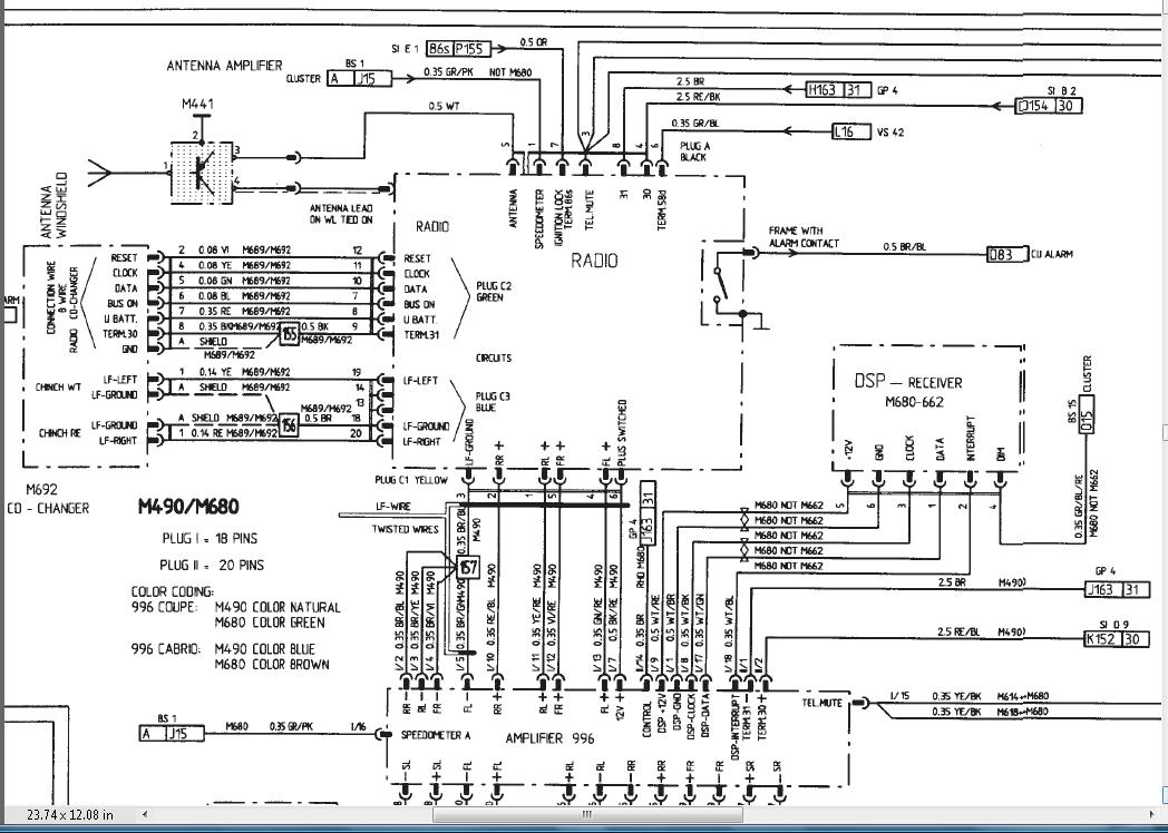 2004 Porsche Cayenne Wiring Diagram - Wiring Diagram User wood-publish -  wood-publish.sicilytimes.it | Porsche Cayenne Tail Light Wiring Diagram |  | wood-publish.sicilytimes.it