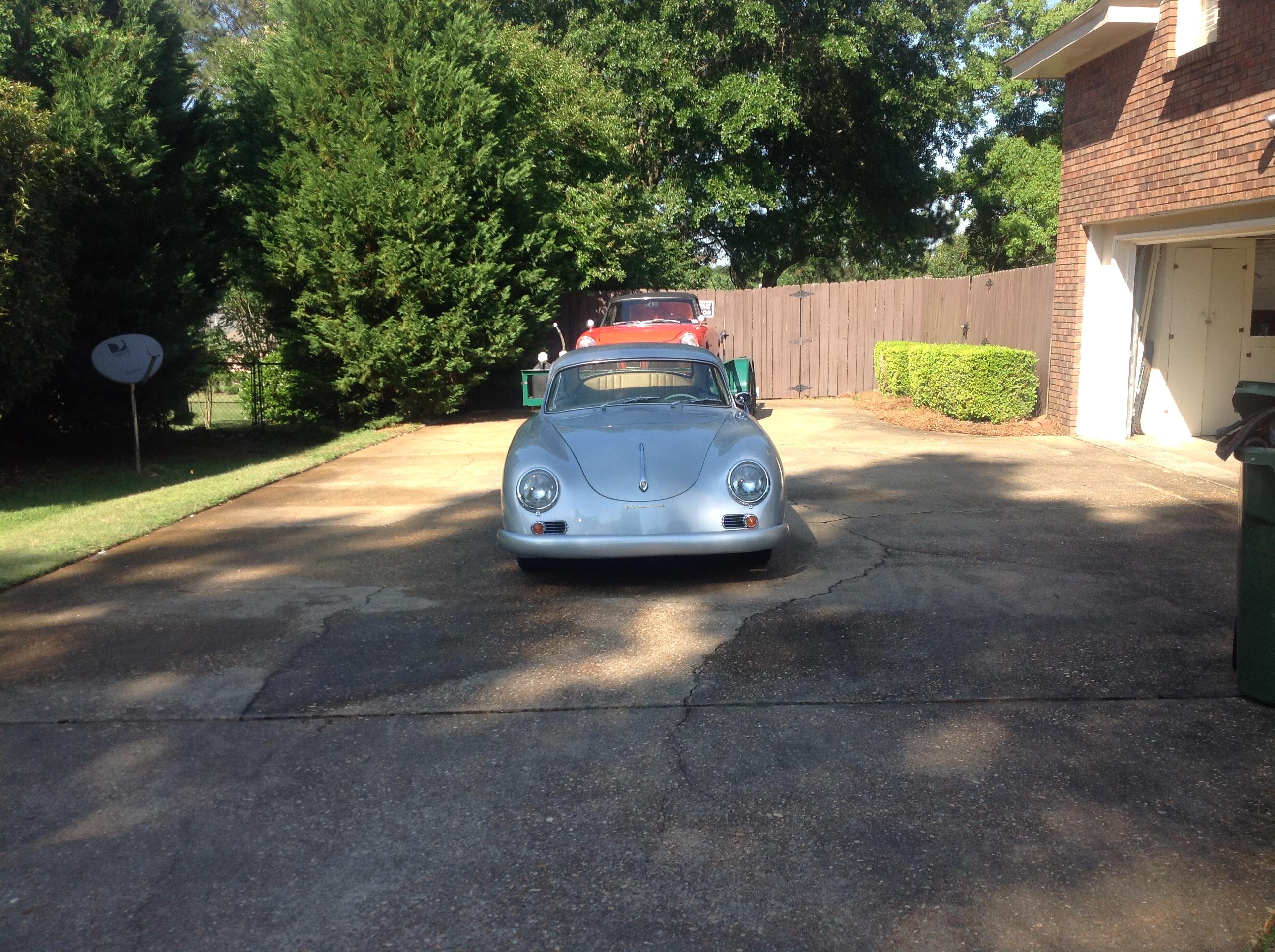 Ca 5823  Porsche Headlight Wiring Free Diagram