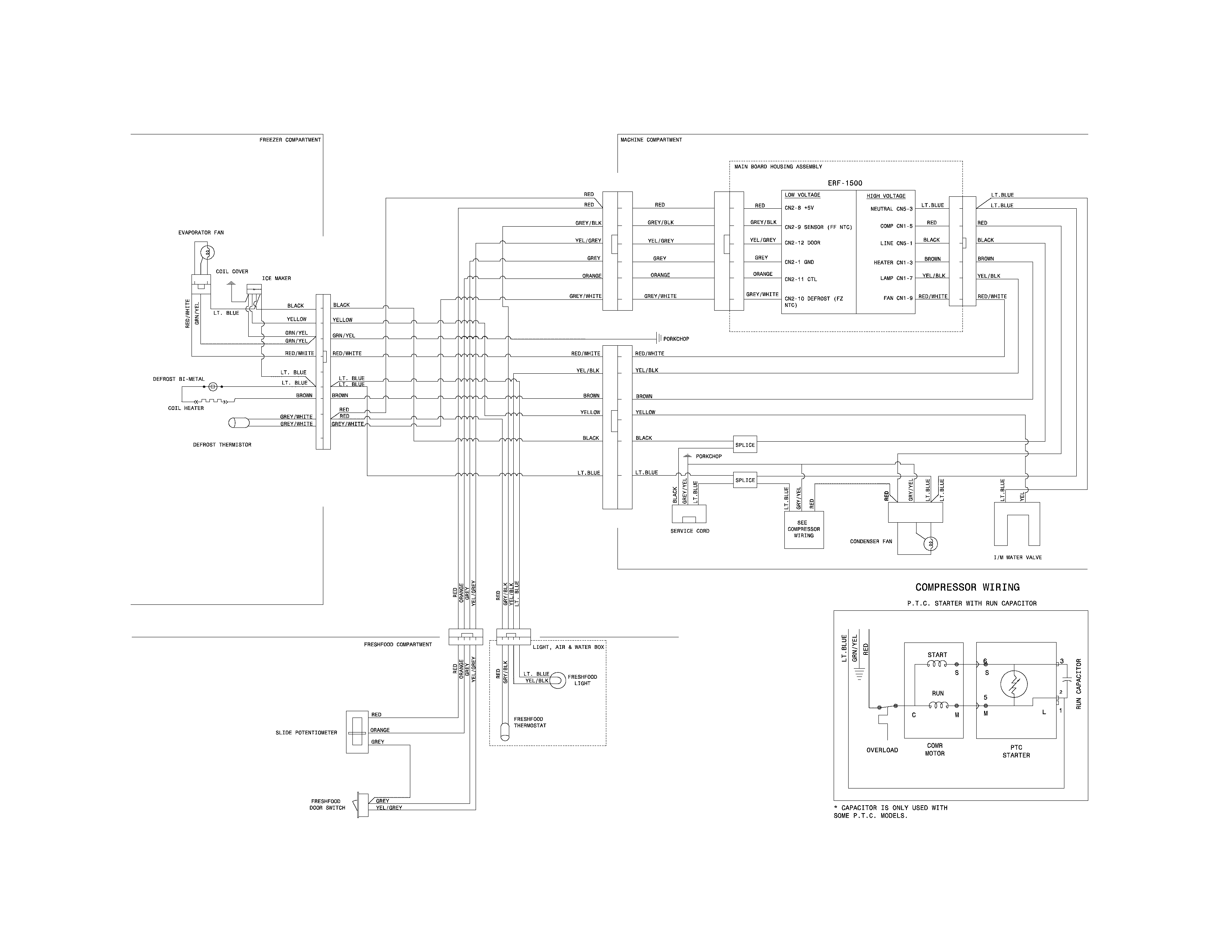 wiring diagram for crosley dryer vo 3808  freezer parts diagram engine car parts and on crosley  freezer parts diagram engine car parts