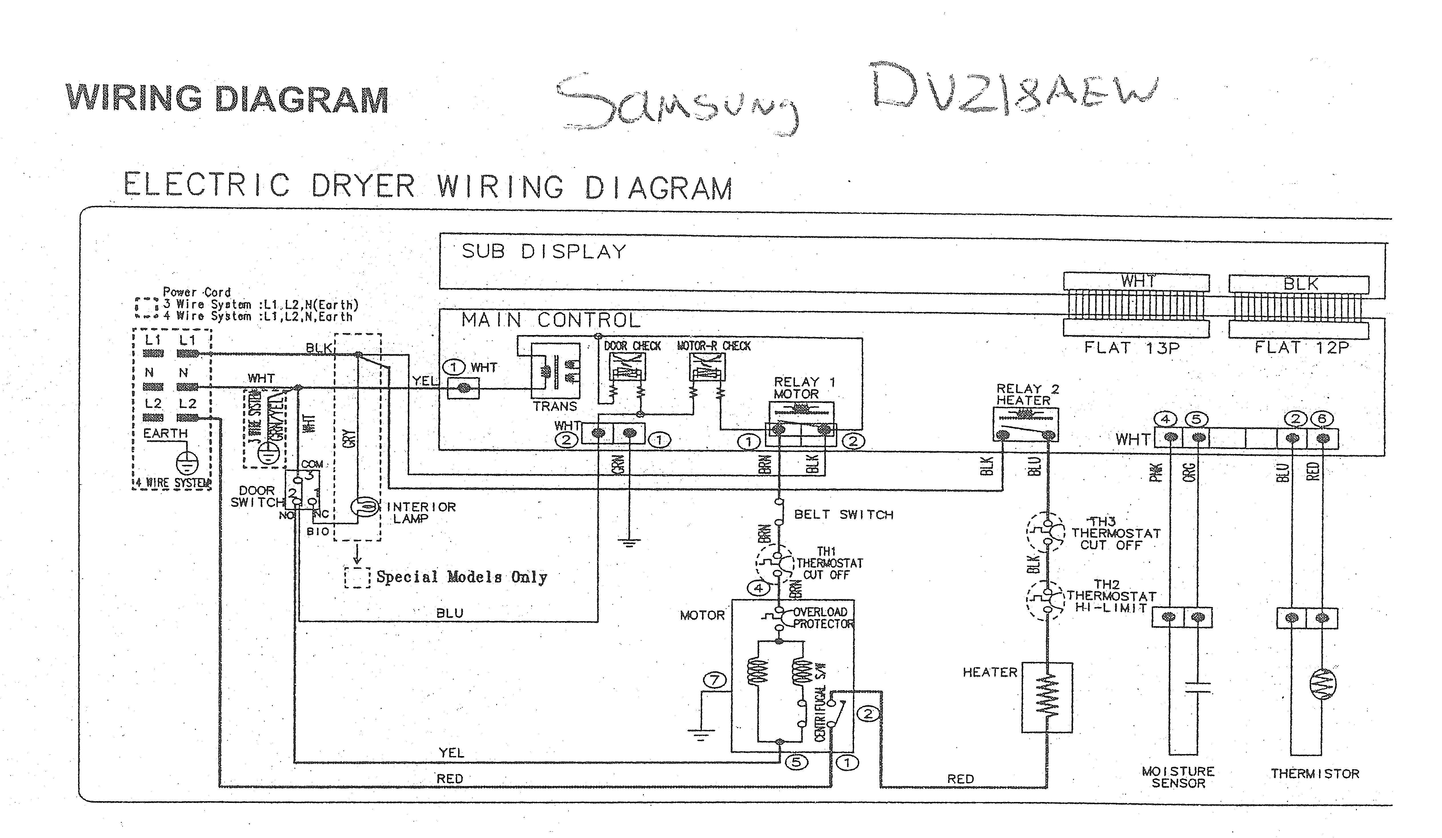 samsung dryer wiring diagram fd 1533  dryer wiring schematics schematic wiring samsung dryer wiring schematic dryer wiring schematics schematic wiring