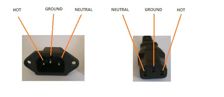 [SCHEMATICS_4FR]  DIAGRAM] Iec 320 C14 Wiring Diagram FULL Version HD Quality Wiring Diagram  - DIAGRAMSYS.UNICEFFLAUBERT.FR | Iec Wire Diagram |  | Diagram Database