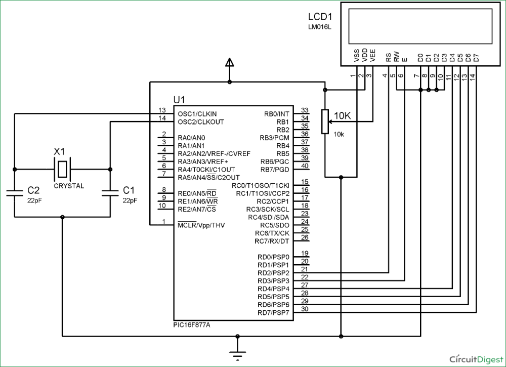 Parrot Ck3100 Wiring Diagram