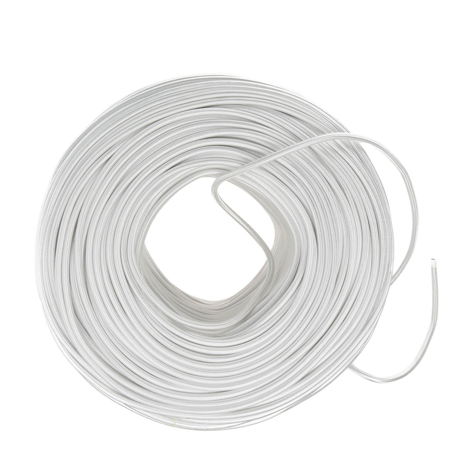 Swell Cloth Electrical Covered Wire Pearl Color Cord Company Wiring Cloud Picalendutblikvittorg