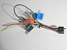 Admirable Kenwood Car Audio And Video Wire Harness For Sale Ebay Wiring Cloud Ostrrenstrafr09Org