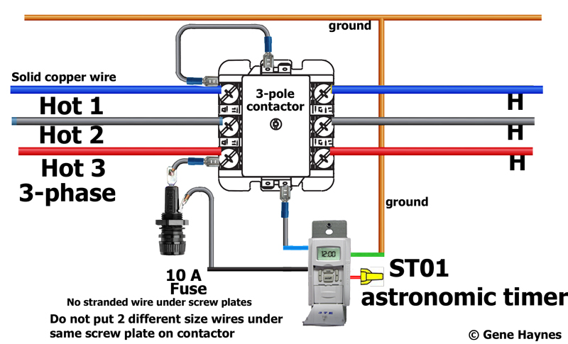 Fine Wiring Diagram Single Pole Contactor With Timer Basic Electronics Wiring Cloud Hemtegremohammedshrineorg