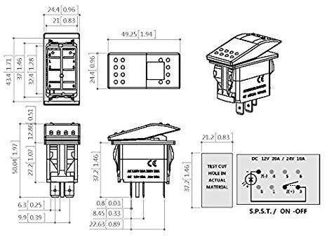 Lh 1378 8 Pin Wiring Diagram Switch Free Diagram