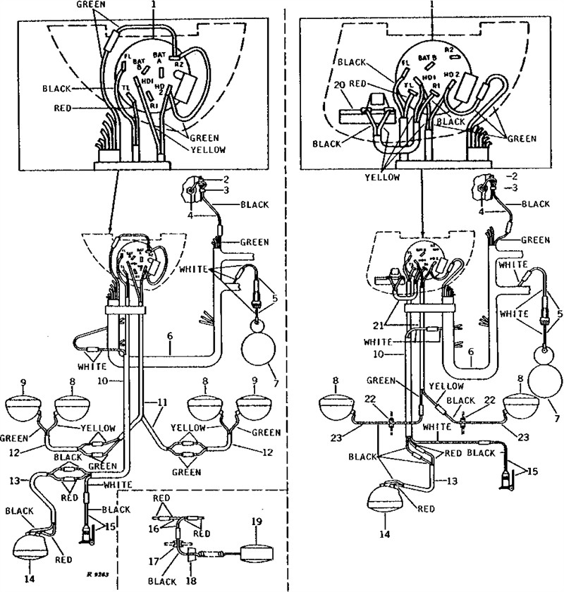 Jd 4020 Wiring Diagram - Air Bags Suspension Schematic for Wiring Diagram  SchematicsWiring Diagram Schematics