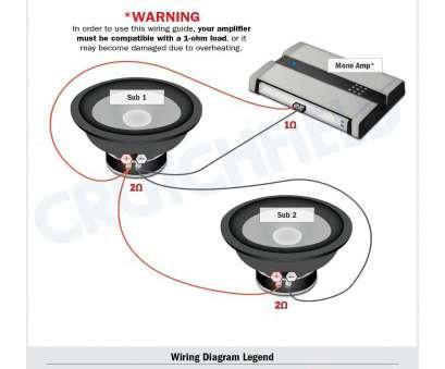 crutchfield wiring diagram for speakers jcb 1400b wiring