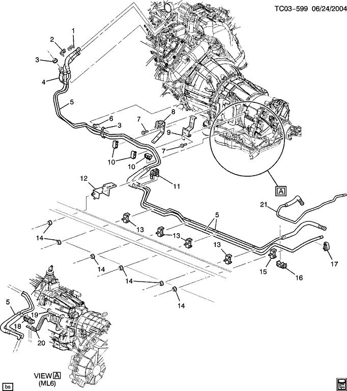 Wn 2679  2001 Gmc Jimmy Fuel Line Diagram Schematic Wiring