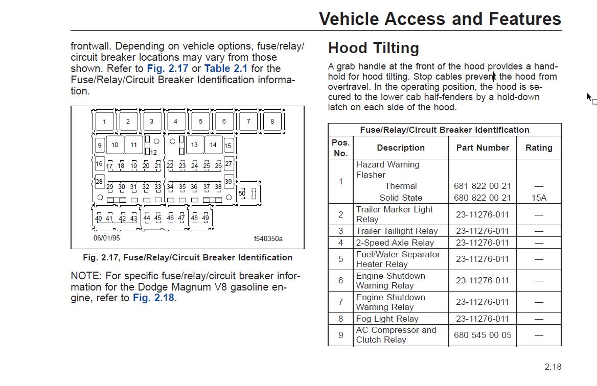 Access Freightliner Wiring Diagrams - Wiring Diagram