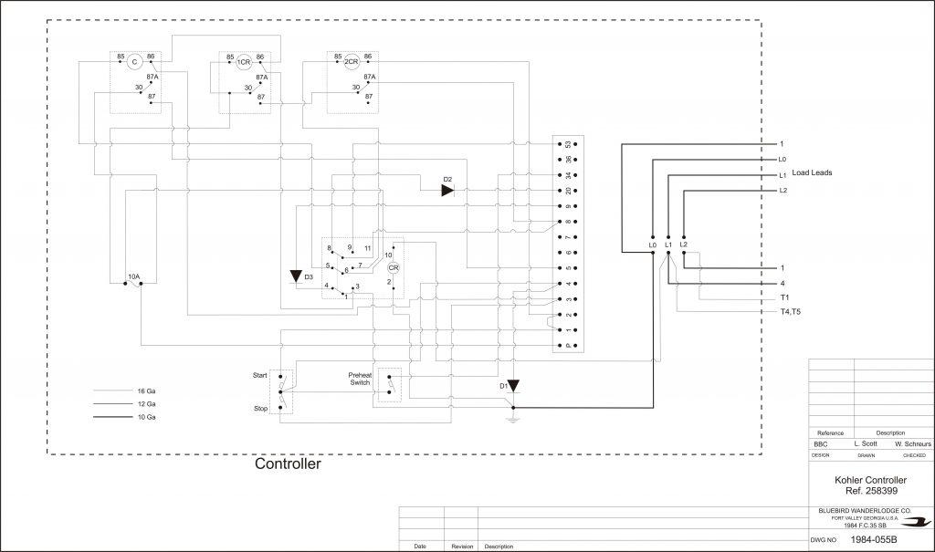 Fantastic Bluebird Bus Wiring Diagram Wirings Diagram Wiring Cloud Ittabpendurdonanfuldomelitekicepsianuembamohammedshrineorg