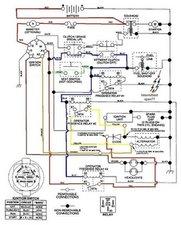 zg_7012] craftsman dlt 3000 wiring diagram schematic wiring  nowa tivexi mohammedshrine librar wiring 101