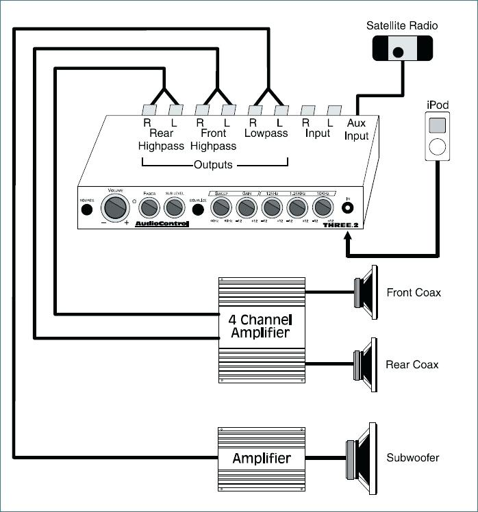 jl audio amp wiring diagram  wiring diagram wavedream