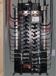 Incredible Unsafe Electrical Panels Can Pose Fire And Shock Hazards Wiring Cloud Waroletkolfr09Org