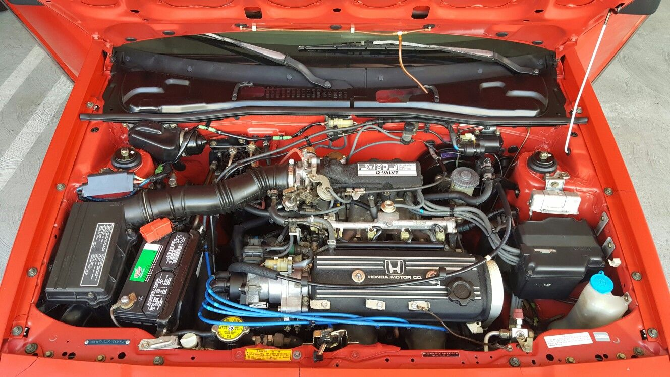 HT_3180] 1985 Honda Crx Engine Schematic WiringOtaxy Wigeg Mohammedshrine Librar Wiring 101