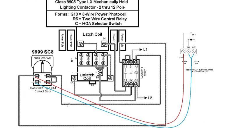 la_5671] contactor wiring diagram on 3 phase square d contactor ...  cajos heeve jidig feren bachi oxyt heeve mohammedshrine librar ...