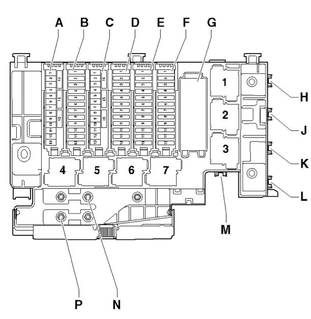 Admirable 2007 Audi Q7 Fuse Box Diagram Basic Electronics Wiring Diagram Wiring Cloud Hemtshollocom