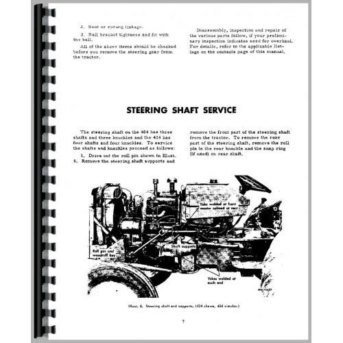 [TBQL_4184]  DX_3665] Wiring Diagram International 424 | International 404 Tractor Wiring Diagram |  | Bedr Isra Mohammedshrine Librar Wiring 101