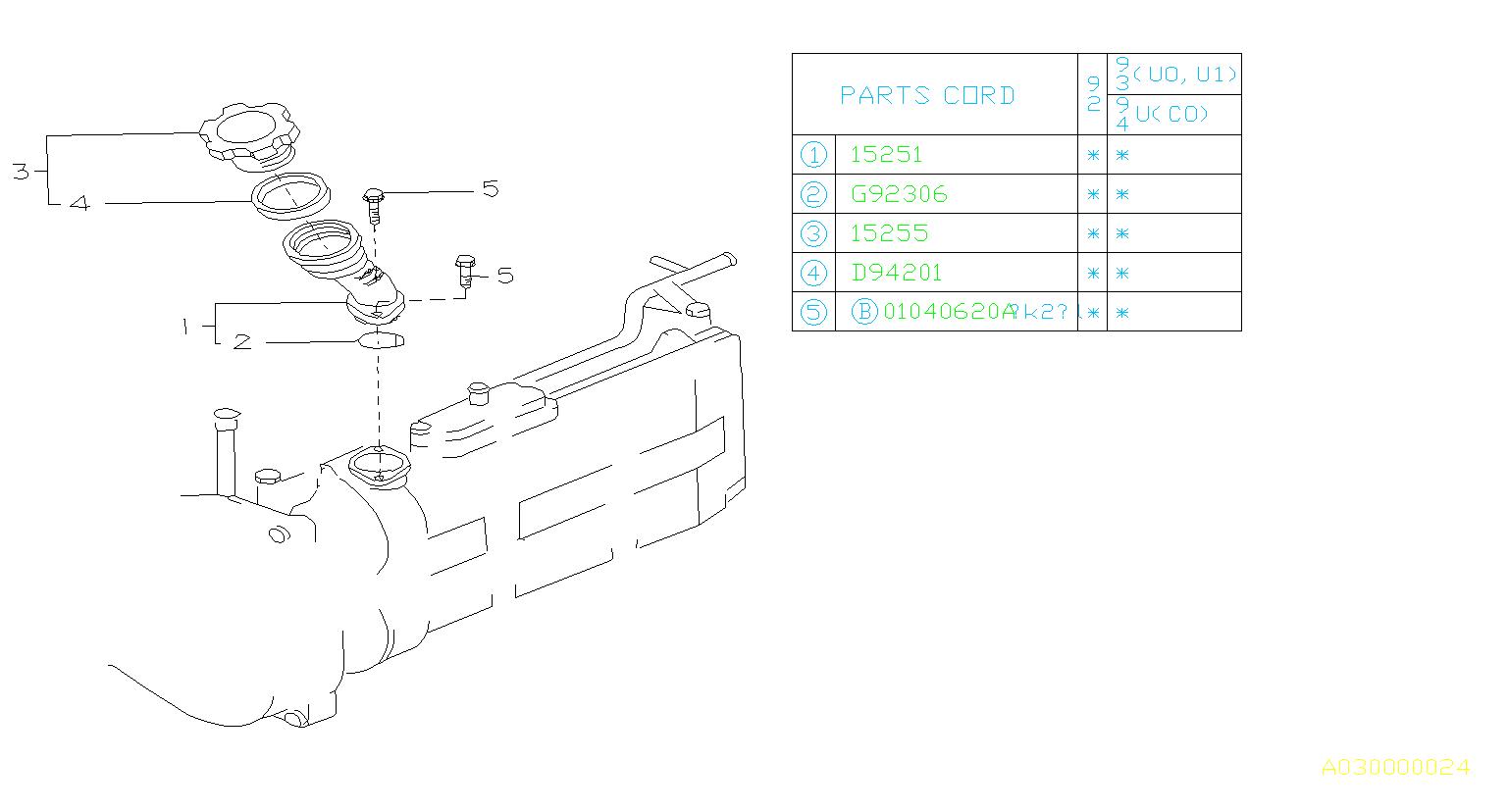 Db 9132 Diagram In Addition Subaru Forester Evap System